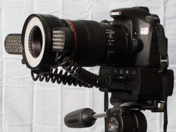 DSLR - Product Shots - Canon 60D