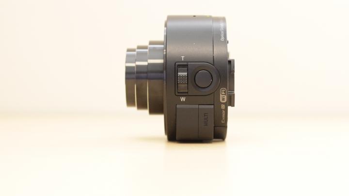 Sony DSC-QX10 Profile