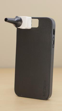Cellscope OTO - Front View