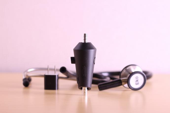 Eko Core Electronic Stethoscope System