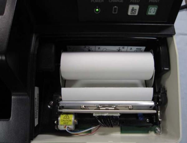 Tympanometers - MicroTymp 3 - Base Printer Cover