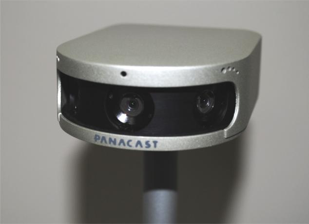 Panacass II Webcam