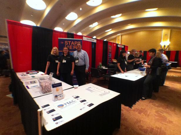 TRC - ATA Fall Forum 2012 - 1