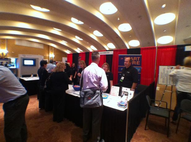 TRC - ATA Fall Forum 2012 - 2