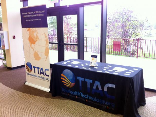 TTAC at ANTHC - Consortium Office Building