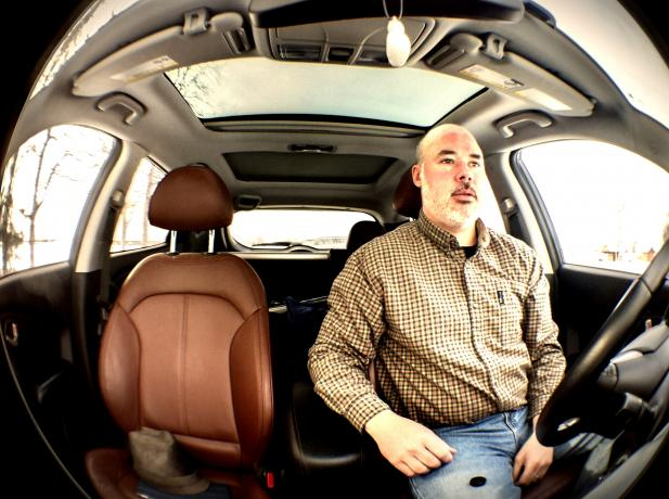 olloclip: Inside Car - Fish Eye