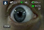 Patient Exam Cameras - Canon HF-M31 - Eye 02