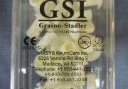 Tympanometers - GSI 39 Auto Tymp - Ear Tip Box