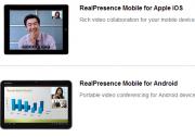 User Review: Polycom® RealPresence® Mobile
