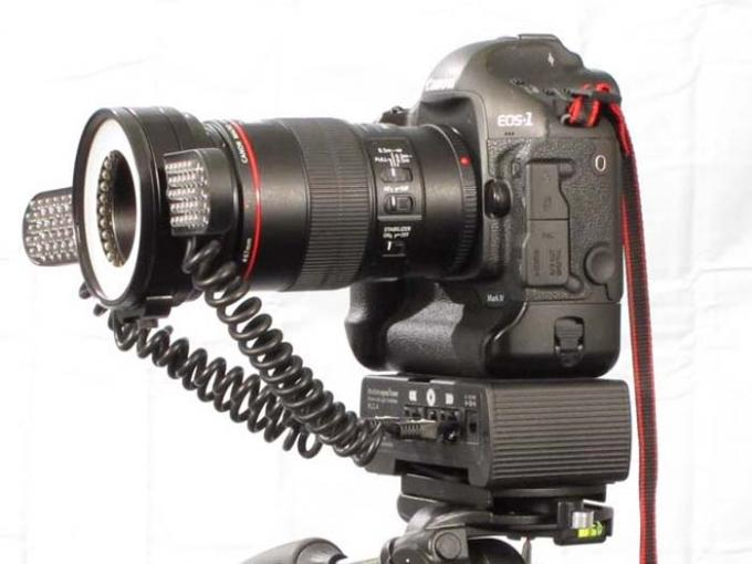 DSLR - Product Shots - Canon 1D Mark IV