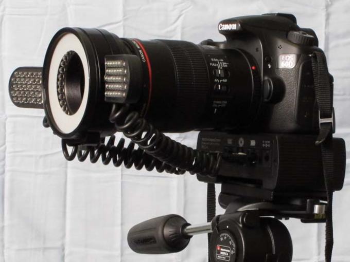 DSLR - Product Shots - Canon 60D