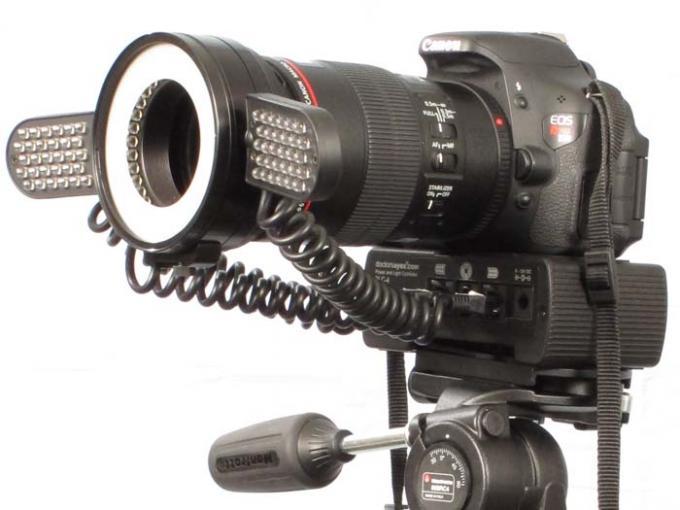 DSLR - Product Shots - Canon Rebel T3i