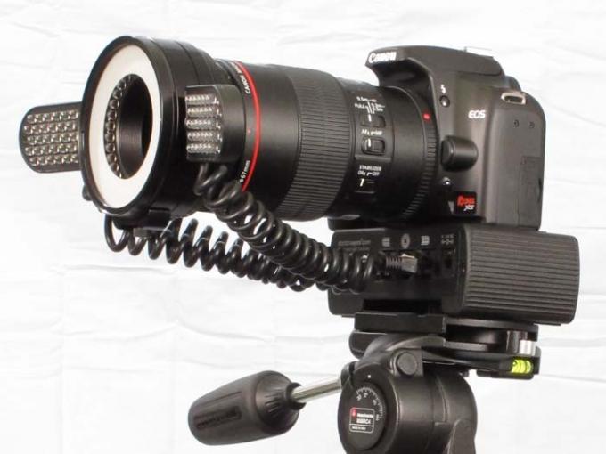 DSLR - Product Shots - Canon Rebel XS