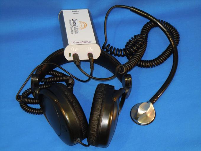 Electronic Stethoscopes - Care Tone All