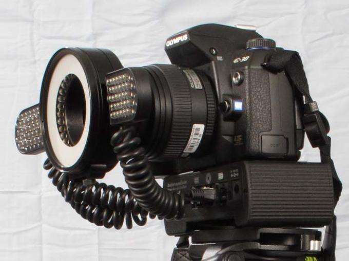 DSLR - Product Shots - Olympus E-30