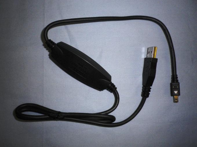 Mobile BP - Omron HEM-670 IT USB Cable