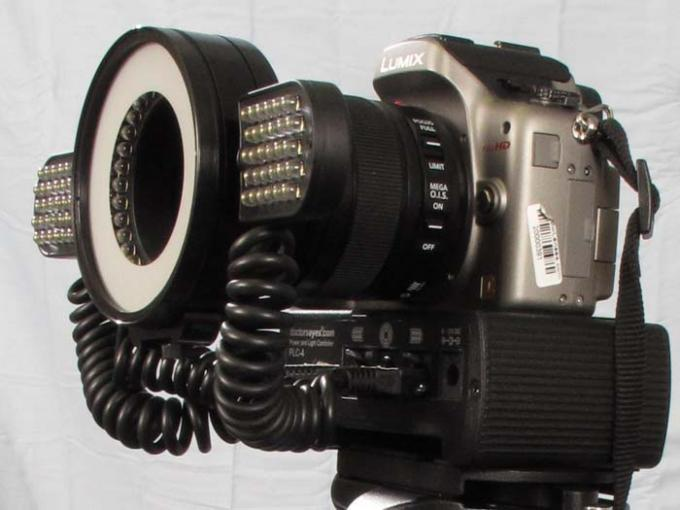 DSLR - Product Shots - Panasonic Lumix GH2K