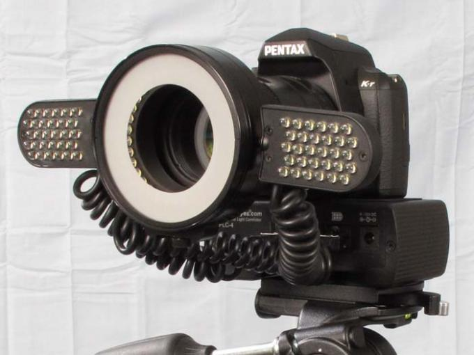 DSLR - Product Shots - Pentax K-R