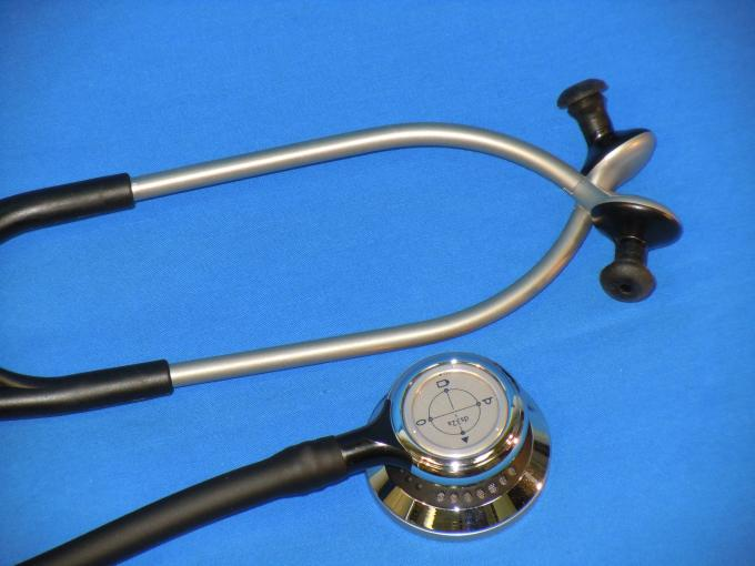 Electronic Stethoscopes - Thinklabs - Chest Piece