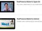 User Review: Polycom® RealPresence® Mobile